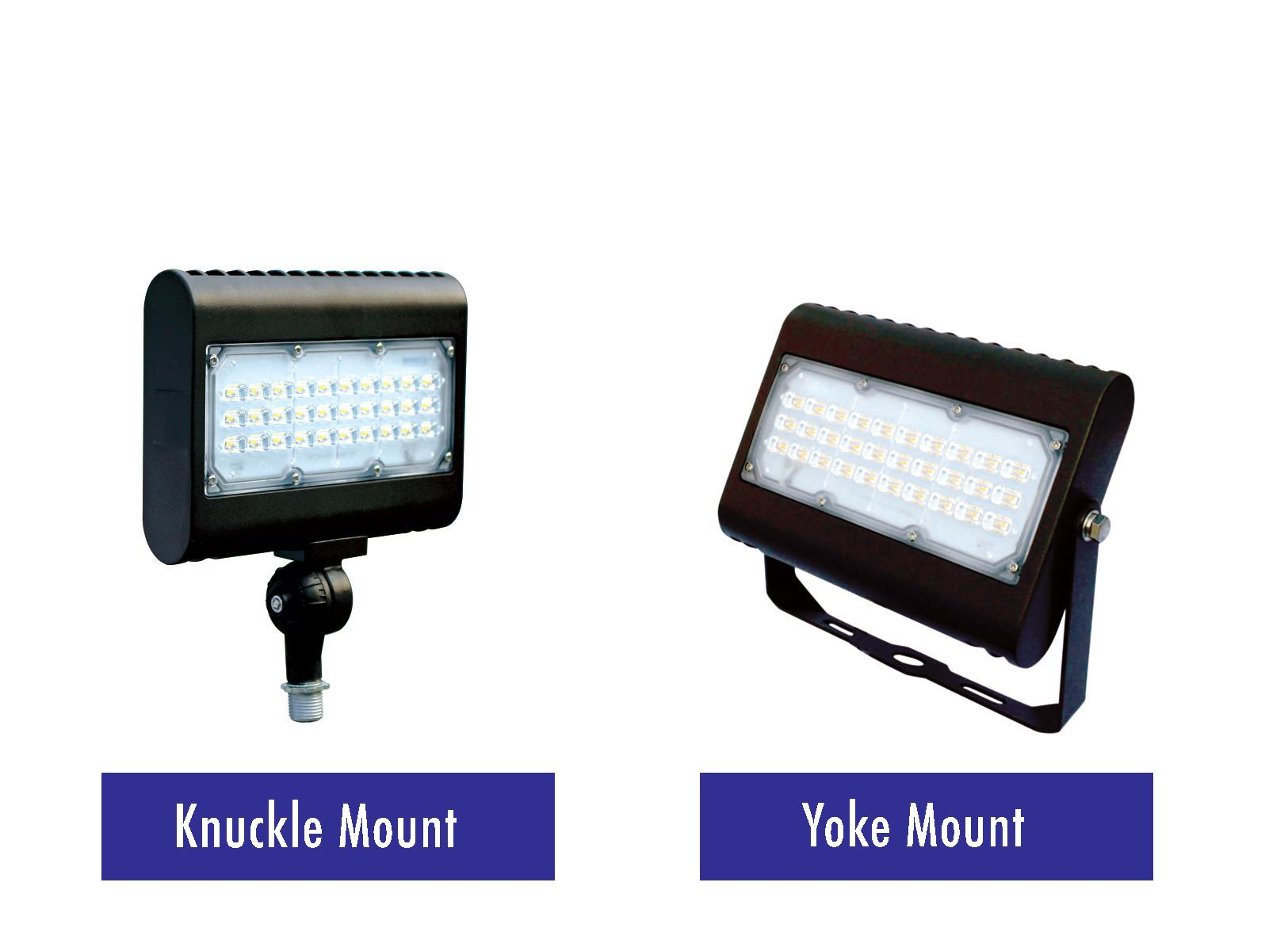 Broadcast LED Floodlight - 30180086