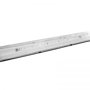 LED T8 Vapor Tight Fixtures