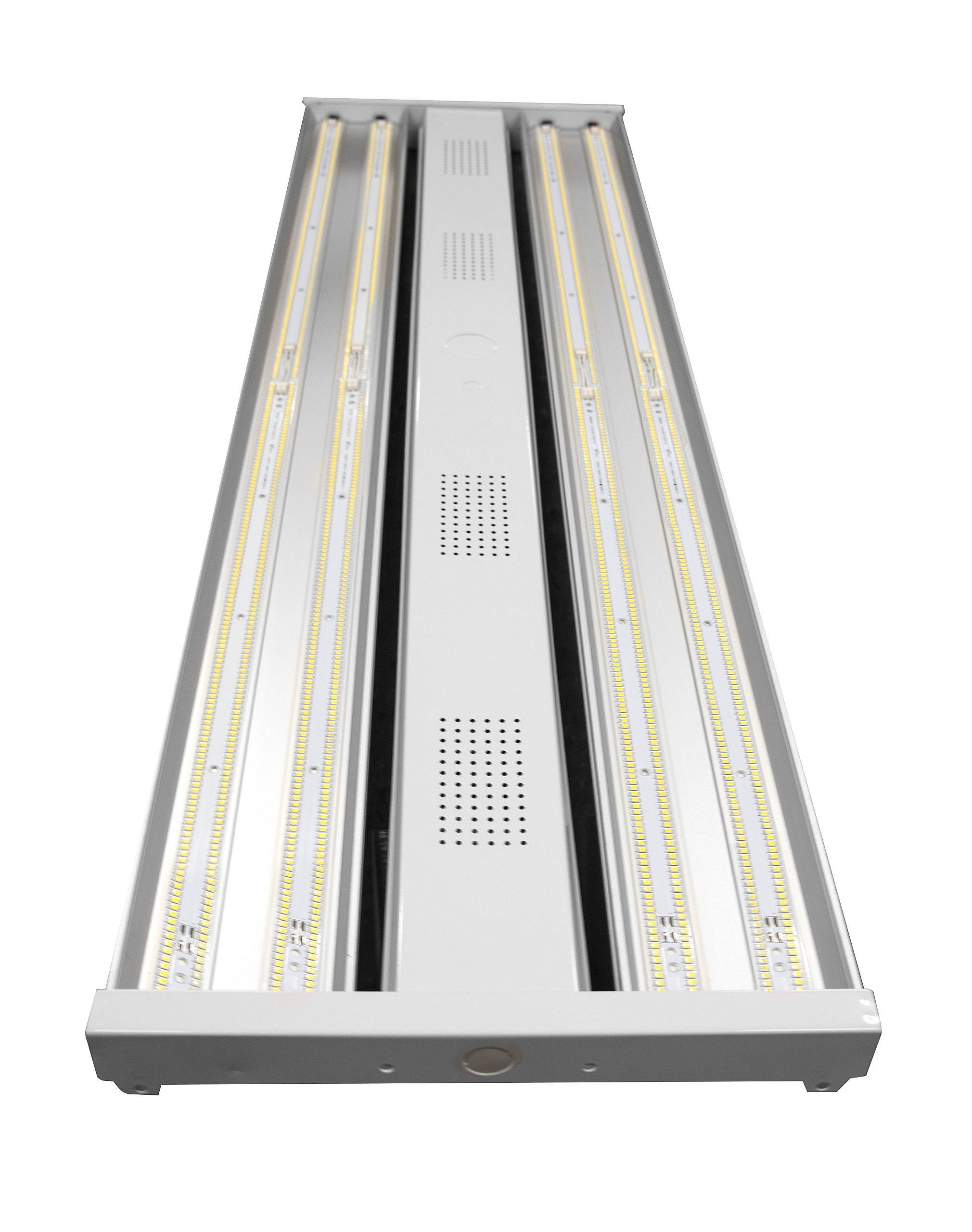 Linear High Bay LBI – 2×4 – 200w – 5000K