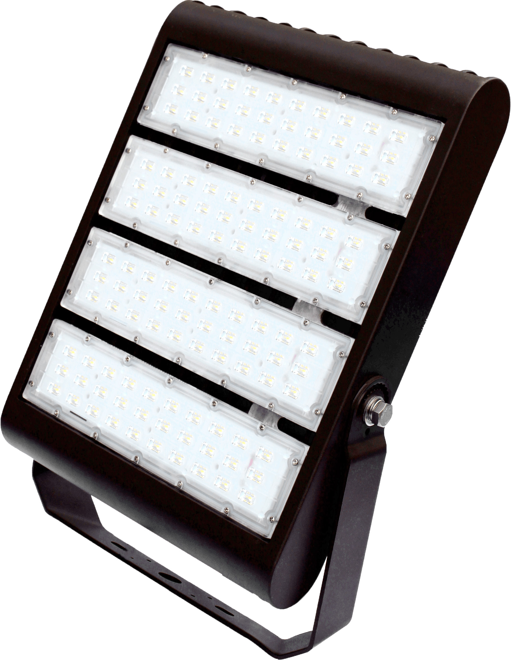 Flood Light FLL – 300w – 5000K – Yoke Mount