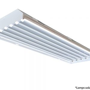 LED Tube Ready Fixtures