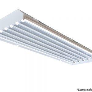 Triton LED T8 Low Bay - 6 Lamp - 13071556