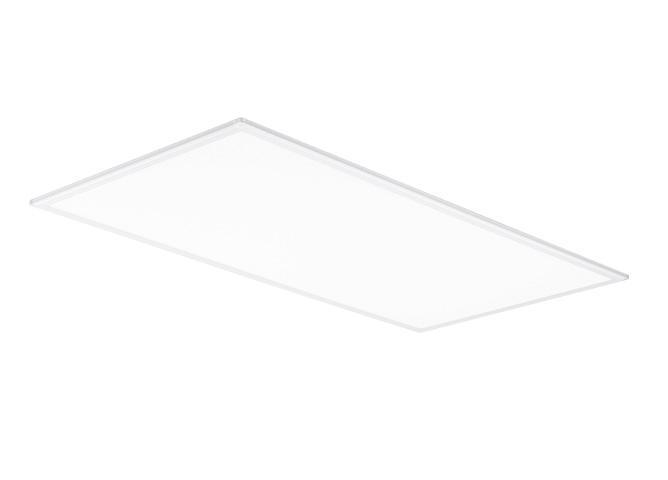 2 x 4 Flat Panels
