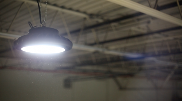 Apollo Slim LED High Bay - 12180022