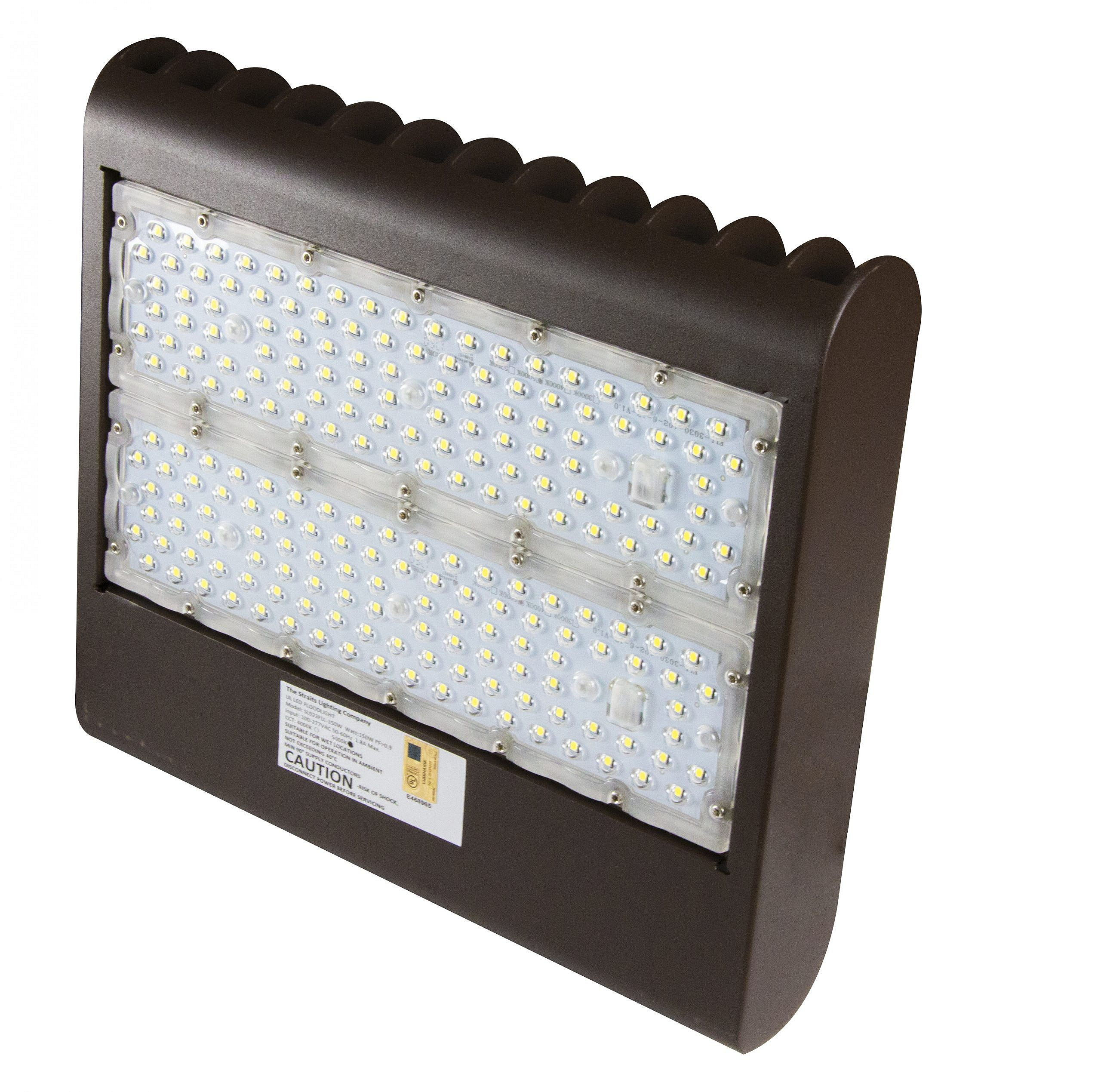 Flood Light FLL – 150w – 5000K – No Mount