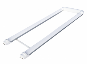 Streamline LED T8 U Bend