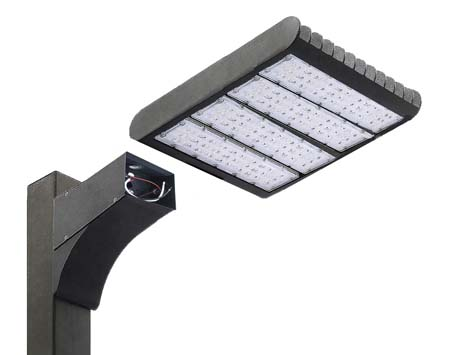 Broadcast LED Floodlight