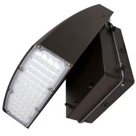 Slim LED Wall Packs (WMK Series)